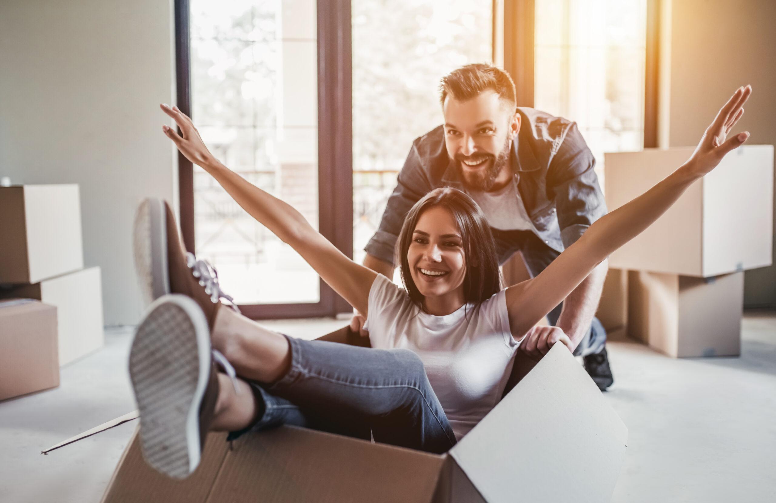 happy house buyers